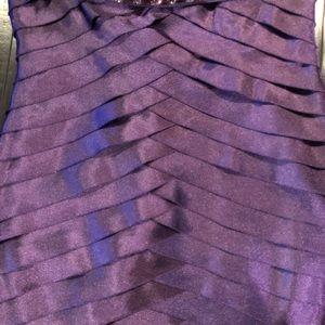 bebe Dresses - BEBE Cocktail dress.